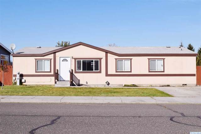 2515 E Alvina St, Pasco, WA 99301 (MLS #241302) :: Dallas Green Team
