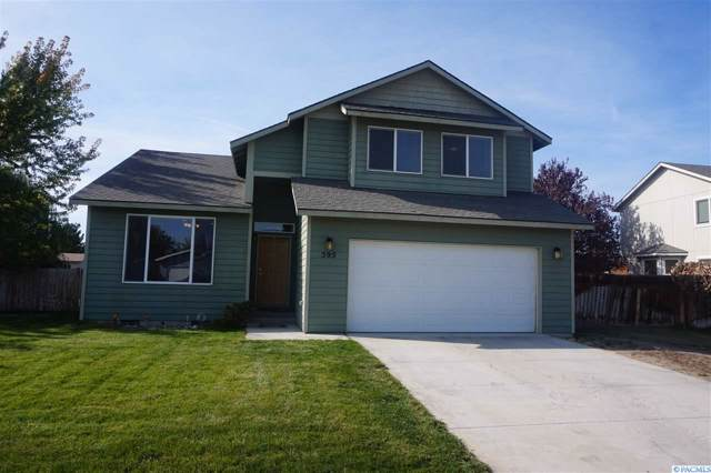 595 Riverstone Dr, Richland, WA 99352 (MLS #241305) :: Community Real Estate Group