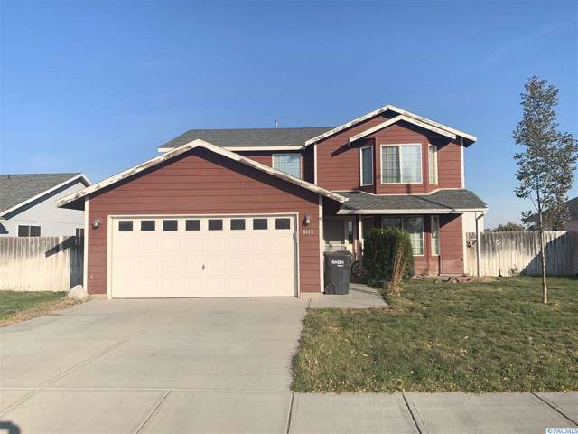 5115 Flores Lane, Pasco, WA 99301 (MLS #241306) :: Dallas Green Team