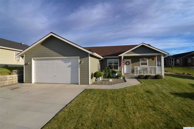 304 E Fleming Ct, Colfax, WA 99111 (MLS #241313) :: Dallas Green Team