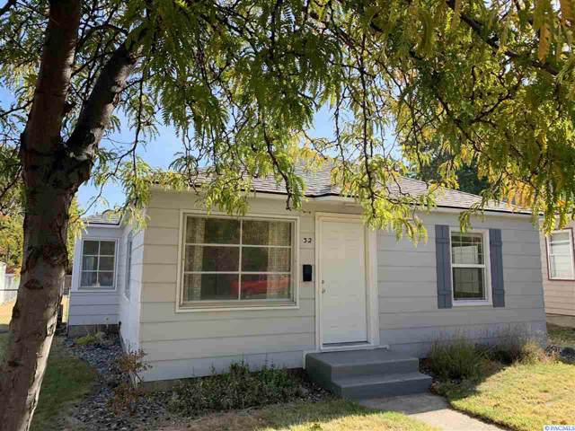 32 N Kent Street, Kennewick, WA 99336 (MLS #241321) :: The Phipps Team
