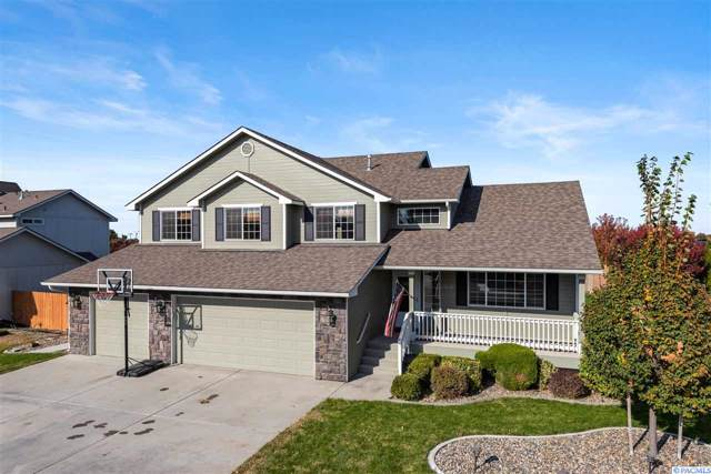 8616 W 1st, Kennewick, WA 99336 (MLS #241327) :: The Phipps Team
