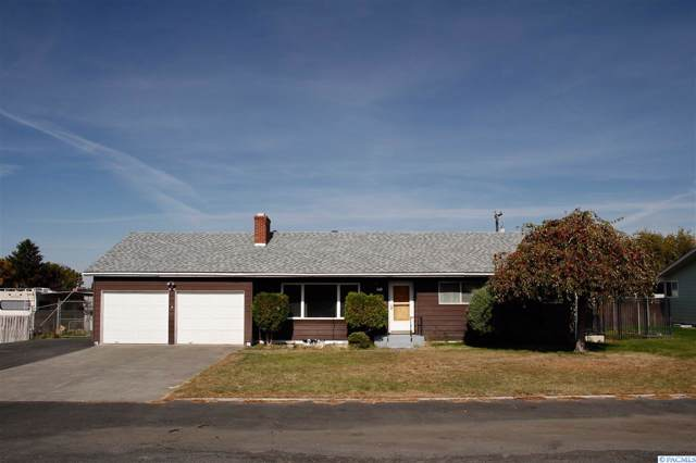 6520 W Victoria Ave, Kennewick, WA 99336 (MLS #241330) :: The Phipps Team