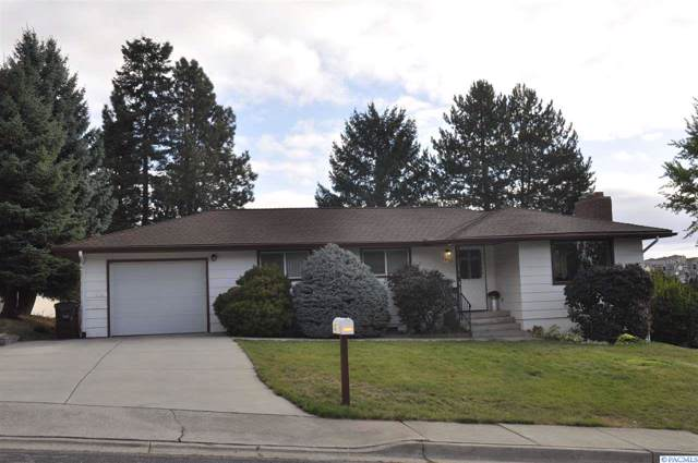 1410 NW Kenny Drive, Pullman, WA 99163 (MLS #241332) :: Community Real Estate Group