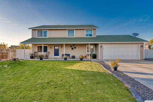 5710 Oleander, West Richland, WA 99353 (MLS #241351) :: Community Real Estate Group