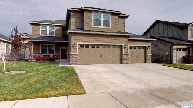 1720 SW Panorama Dr, Pullman, WA 99163 (MLS #241356) :: Community Real Estate Group