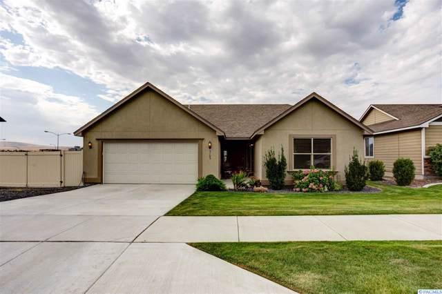 5105 W 32nd Ave, Kennewick, WA 99338 (MLS #241360) :: Community Real Estate Group