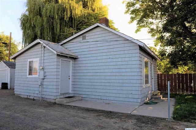 1108 B E Edison Ave, Sunnyside, WA 98944 (MLS #241371) :: Premier Solutions Realty
