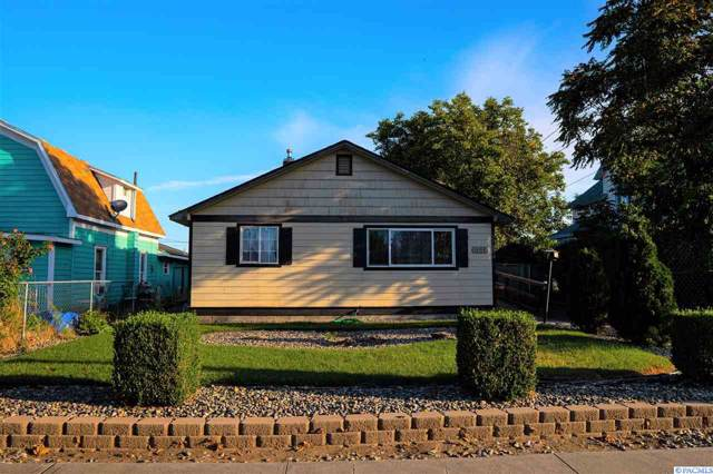 1108 E Edison Ave, Sunnyside, WA 98944 (MLS #241372) :: Premier Solutions Realty
