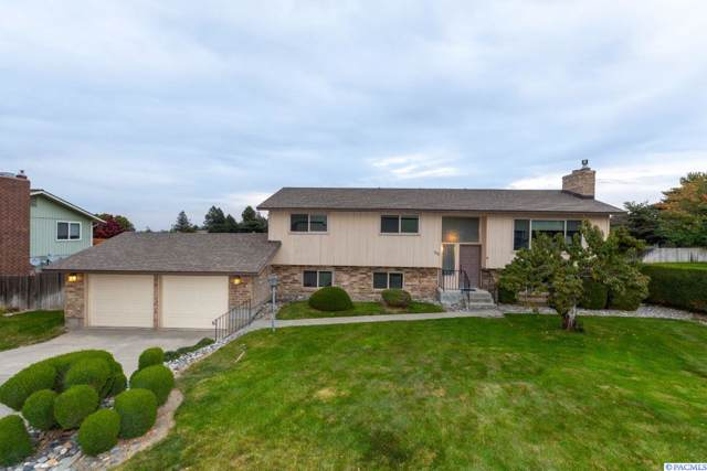 1912 Peachtree Ln., Richland, WA 99352 (MLS #241378) :: Premier Solutions Realty