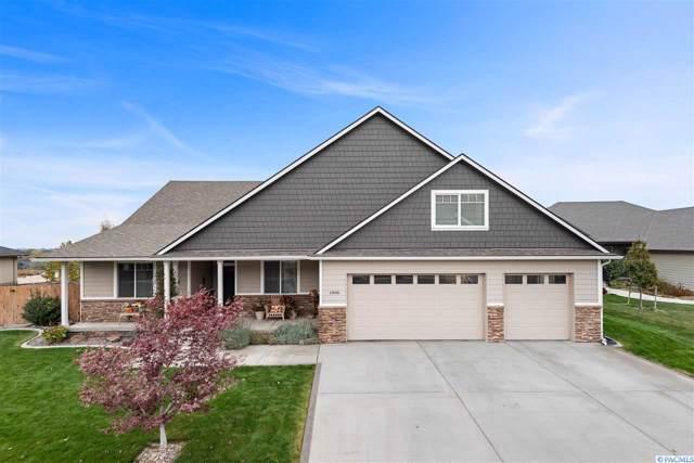 1808 W 51st Ave., Kennewick, WA 99337 (MLS #241382) :: Premier Solutions Realty