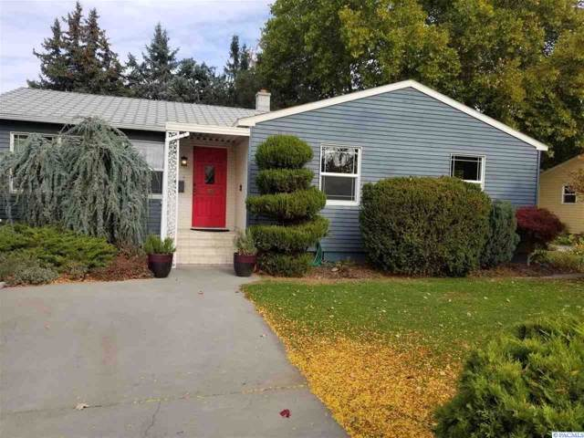 80 Willis, Richland, WA 99354 (MLS #241411) :: Premier Solutions Realty