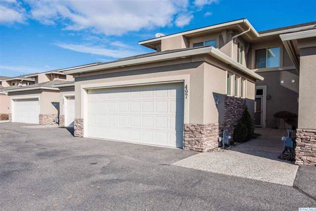 497 Columbia Point Drive, Richland, WA 99352 (MLS #241421) :: Premier Solutions Realty