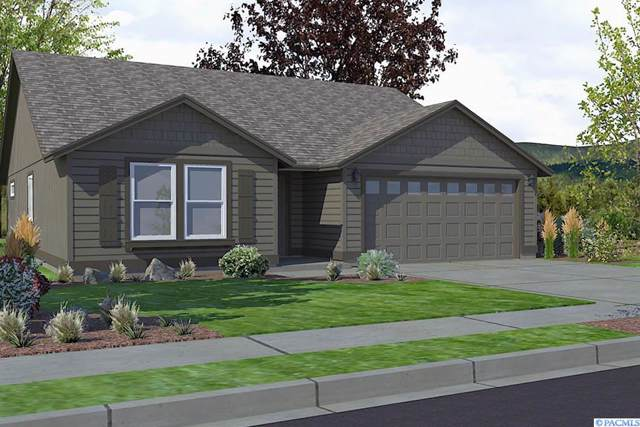 6201 Curlew Lane, Pasco, WA 99301 (MLS #241428) :: Premier Solutions Realty