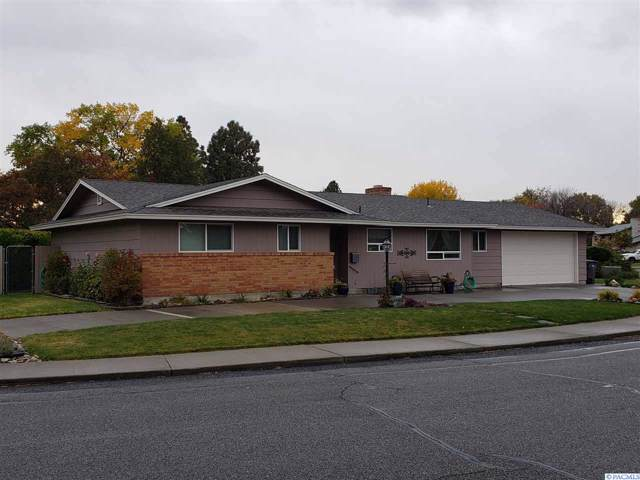 2413 W Grand Ronde Pl, Kennewick, WA 99336 (MLS #241436) :: Premier Solutions Realty