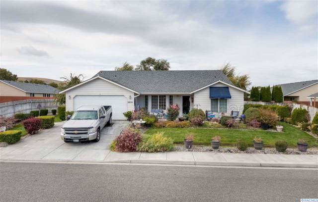 3904 S Quincy Place, Kennewick, WA 99337 (MLS #241438) :: Dallas Green Team