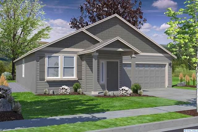 5505 Lodgepole Drive, Pasco, WA 99301 (MLS #241457) :: Dallas Green Team