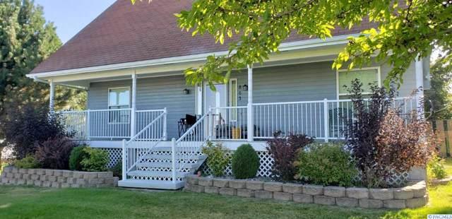 803 Steptoe Street, Colton, WA 99113 (MLS #241461) :: Beasley Realty