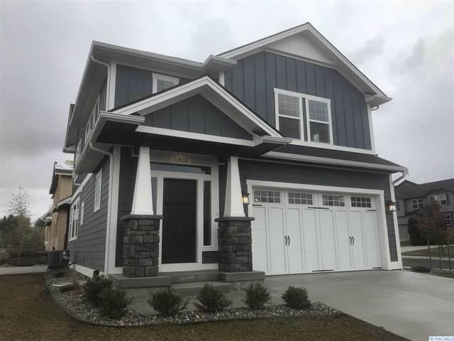 1810 NW Emily Street, Pullman, WA 99163 (MLS #241468) :: Community Real Estate Group