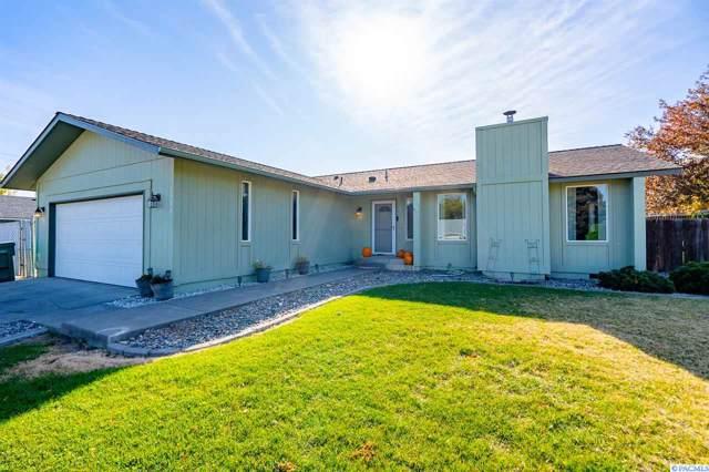 1503 W 45th Place, Kennewick, WA 99338 (MLS #241511) :: Columbia Basin Home Group
