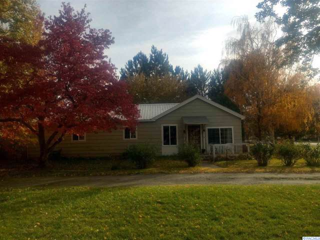 21905 S Finley Rd, Kennewick, WA 99337 (MLS #241525) :: The Phipps Team