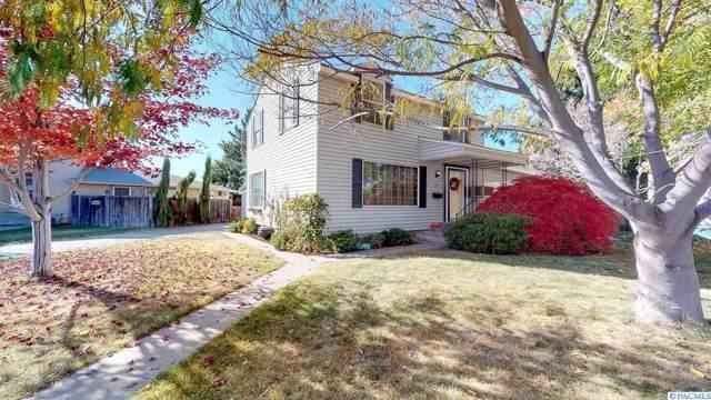 217 Jadwin Avenue, Richland, WA 99352 (MLS #241539) :: Dallas Green Team