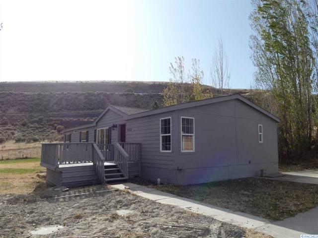 13232 N Nascar Pr Ne, Benton City, WA 99320 (MLS #241552) :: Columbia Basin Home Group