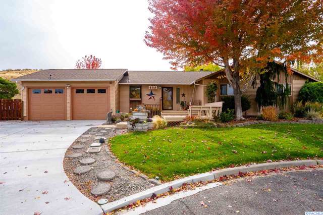 605 Lincoln Court, Prosser, WA 99350 (MLS #241598) :: The Phipps Team
