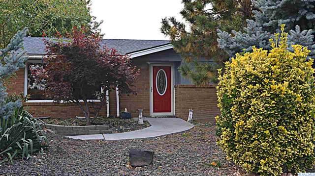1605 Alder, Richland, WA 99354 (MLS #241642) :: Columbia Basin Home Group
