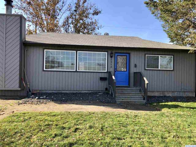 2013 Newcomer Ave, Richland, WA 99354 (MLS #241685) :: The Phipps Team
