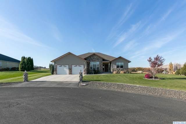 5502 Ryanick Rd, Kennewick, WA 99338 (MLS #241704) :: Columbia Basin Home Group