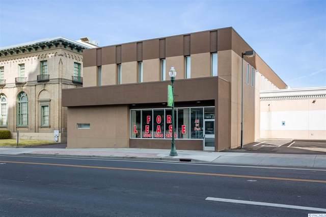 106 N 2nd Avenue, Walla Walla, WA 99362 (MLS #241737) :: The Phipps Team
