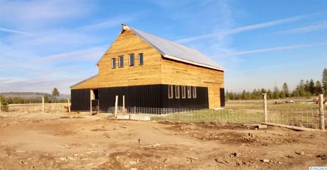 7820 N Garfield Rd, Spokane, WA 99224 (MLS #241740) :: Premier Solutions Realty