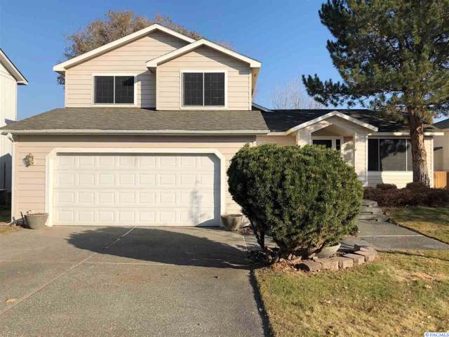 2622 Scottsdale Pl, Richland, WA 99354 (MLS #241743) :: The Phipps Team