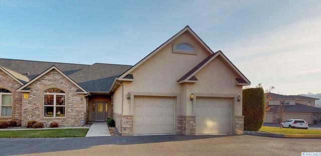 3710 W Canyon Lakes Drive B-102, Kennewick, WA 99337 (MLS #241752) :: The Lalka Group