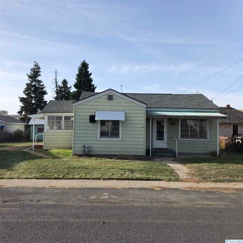 305 G Street, Endicott, WA 99125 (MLS #241755) :: Columbia Basin Home Group