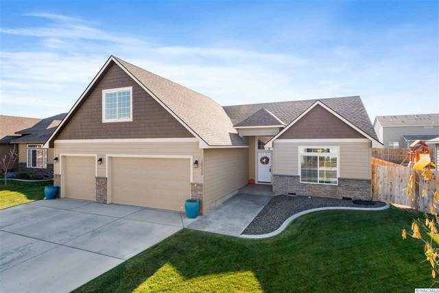 10335 W 16th Place, Kennewick, WA 99338 (MLS #241790) :: The Lalka Group
