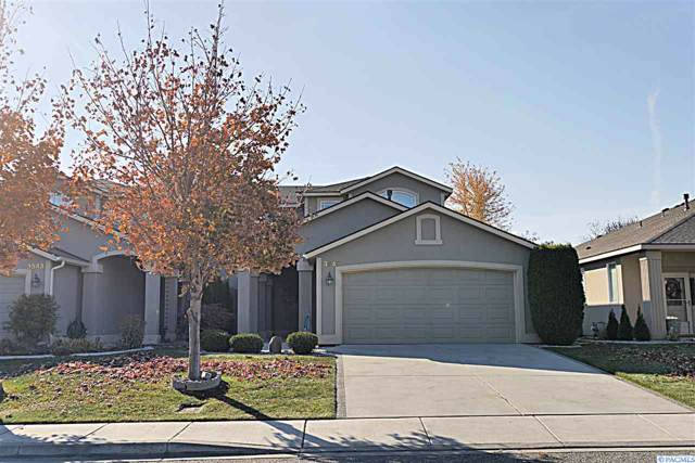 3547 Waterford, Richland, WA 99352 (MLS #241791) :: The Phipps Team
