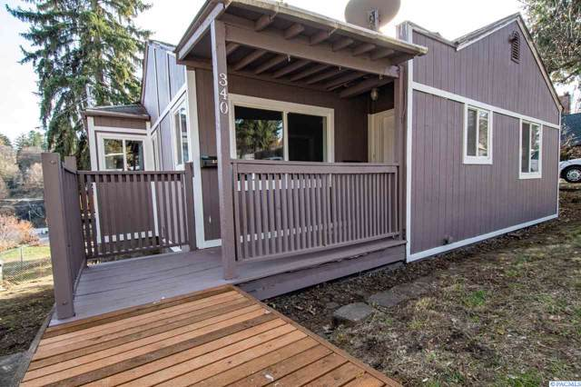 338-340 SW State St., Pullman, WA 99163 (MLS #241800) :: The Lalka Group