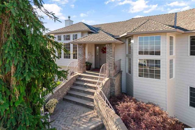 4106 S Morain Place, Kennewick, WA 99337 (MLS #241828) :: Community Real Estate Group
