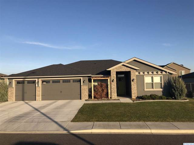 1284 Onyx Ave, West Richland, WA 99353 (MLS #241840) :: The Phipps Team