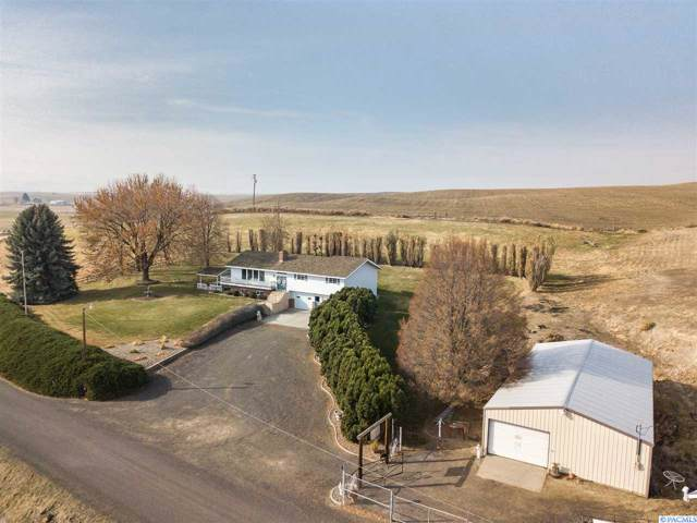 697 Conrad Rd, Touchet, WA 99360 (MLS #241842) :: The Phipps Team
