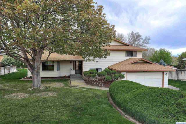 1710 W 8th Place, Kennewick, WA 99336 (MLS #241847) :: Columbia Basin Home Group