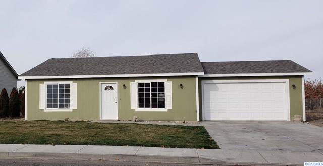 702 Saturn Ave, Benton City, WA 99320 (MLS #241855) :: Columbia Basin Home Group