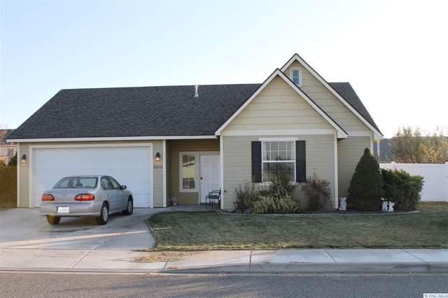 4212 Laredo Dr, Pasco, WA 99301 (MLS #241861) :: Community Real Estate Group