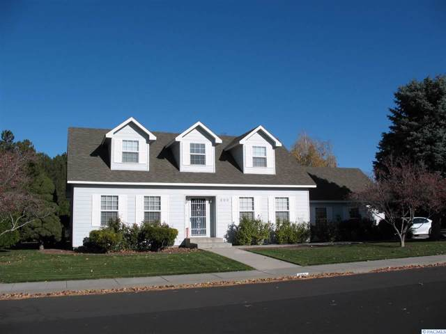 600 Meadows Dr. E, Richland, WA 99352 (MLS #241864) :: The Phipps Team