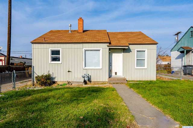 315 E 3rd Ave., Kennewick, WA 99336 (MLS #241874) :: Community Real Estate Group