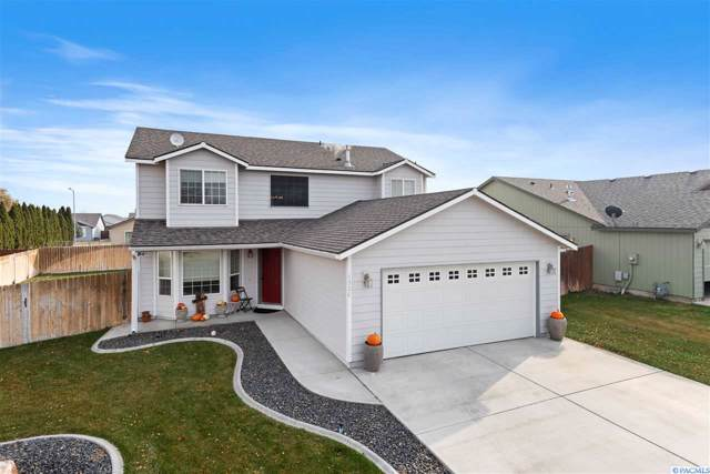 5309 Buchanan Lane, Pasco, WA 99301 (MLS #241875) :: Columbia Basin Home Group