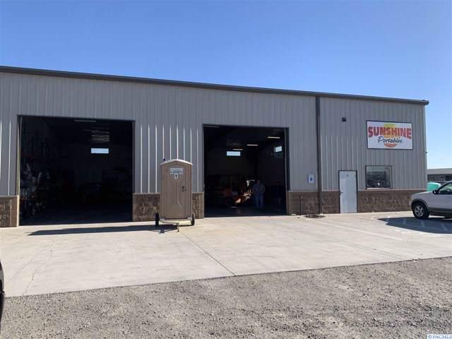 1620 E Salt Lake St, Pasco, WA 99301 (MLS #241881) :: Community Real Estate Group