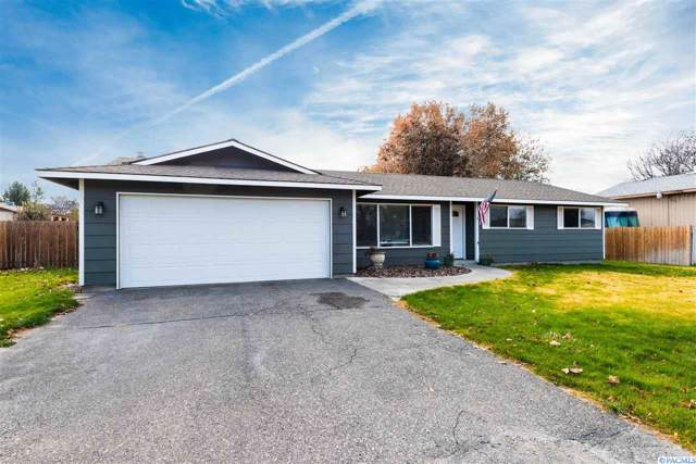 2003 W 35th Place, Kennewick, WA 99337 (MLS #241882) :: Community Real Estate Group
